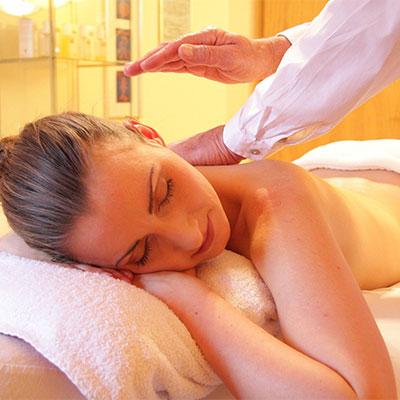 Kneipp-Anwendungen, Massagen