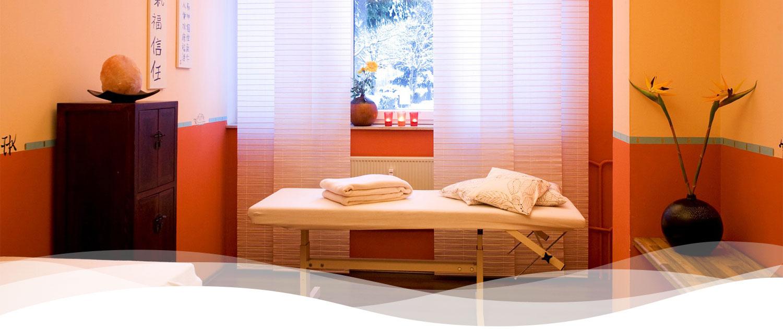 Vitacamp, Kneippbehandlungen, Massagen, Lymphdrainage